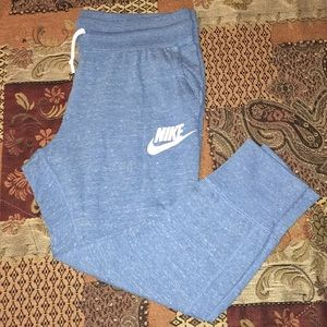 WMNS NIKE RALLY CROPPED PANTS